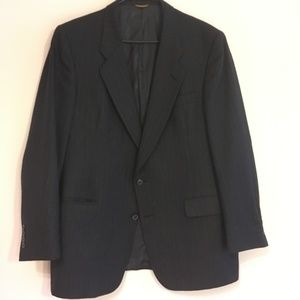 Christian Dior Grand Luxe Collection Jacket 44R